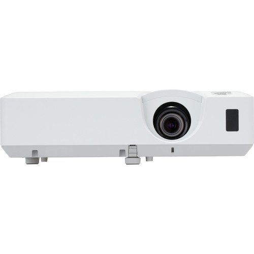 Image for Hitachi CP EX252N - XGA 3LCD Projector with Speaker