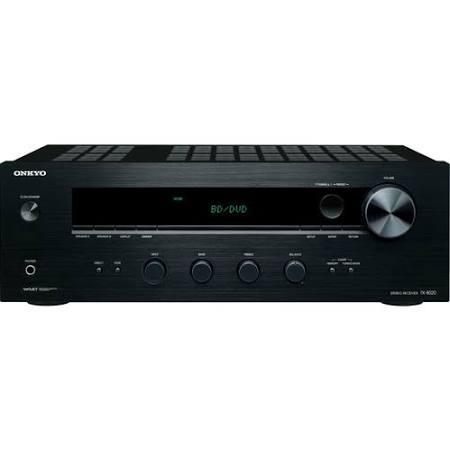 Image for Onkyo TX-8020 Stereo Receiver