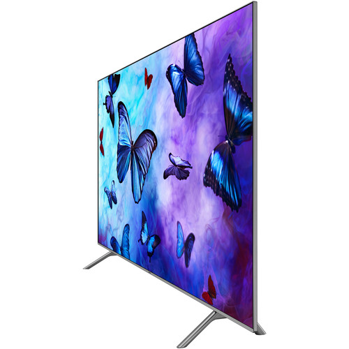 "Image for Samsung QN55Q6FNAF 55"" 4K Ultra HD Smart QLED TV"