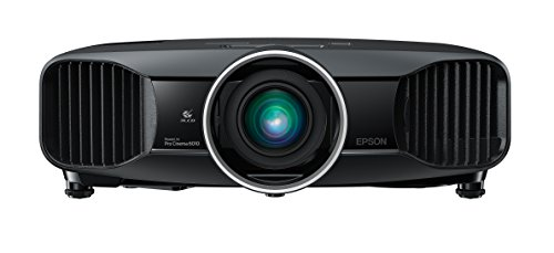 Epson PowerLite Pro Cinema 6010 1080p 3LCD Projector