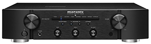 Image for Marantz PM-6006 Amplifier - Black