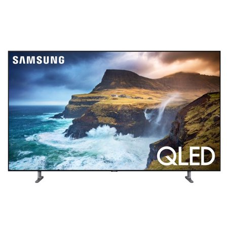 Samsung QN75Q70RAFXZA 75'' 4K UHD Smart QLED TV (2019 Model)