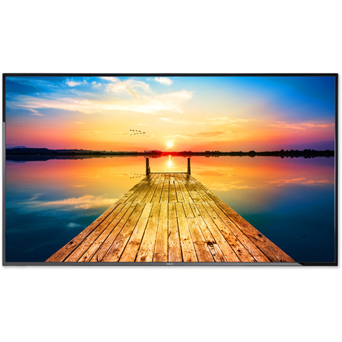 "NEC E506 50"" LED Commercial Display"