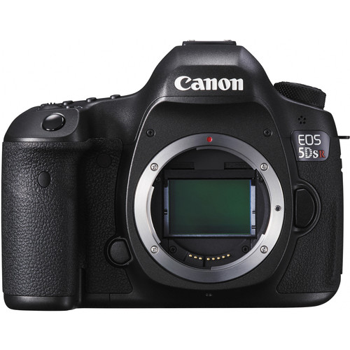 Image for Canon EOS 5D Mark IV DSLR Camera Body with Canon Log