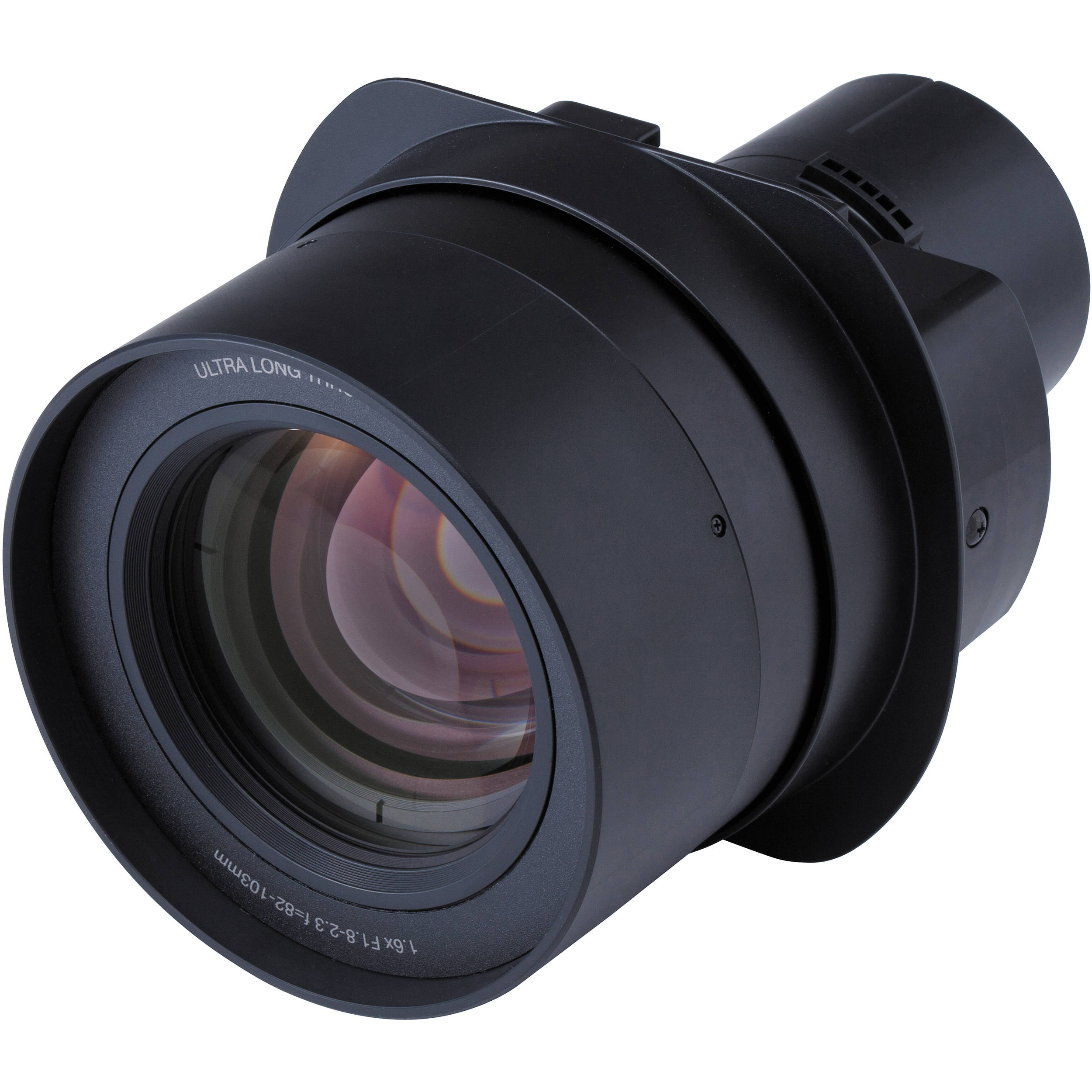 Hitachi UL906 Telephoto Zoom Lens - 82mm-130mm - F/1.8-2.3