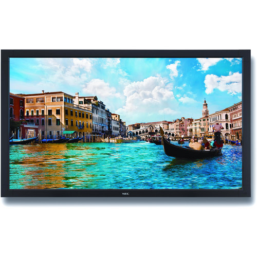 "NEC V652 65"" 1080p Commercial LED TV"