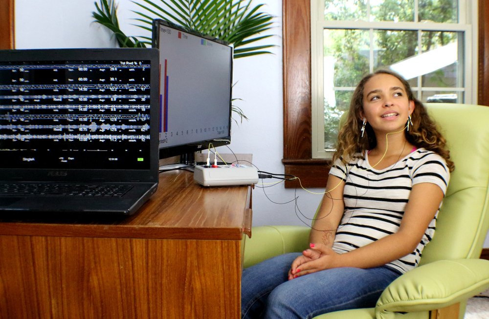 EEGer Neurofeedback Computer Bundles from EEG Store