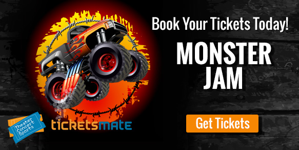 monster jam tickets 2017
