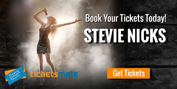 Stevie Nicks 2016 Tickets