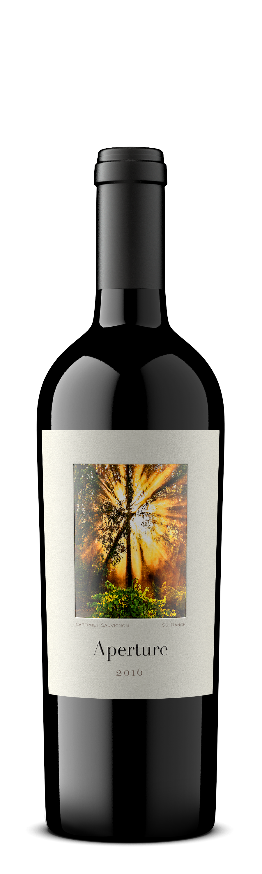 2016 Aperture SJ Ranch Vineyard Cabernet Sauvignon  - Aperture Cellars