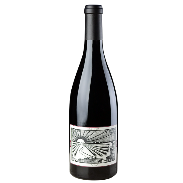 "2016 Archium ""Faction"" Syrah Santa Barbara County - Archium Cellars"