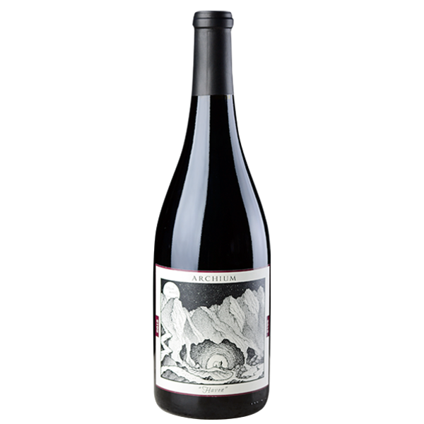 "2016 Archium ""Haven"" Grenache Santa Barbara County - Archium Cellars"