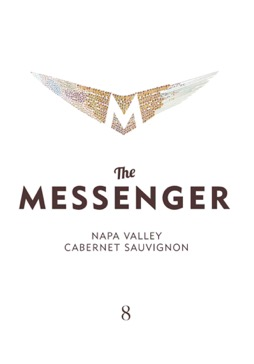2018 Napa Valley Cabernet Sauvignon The Messenger - Art+Farm Wine