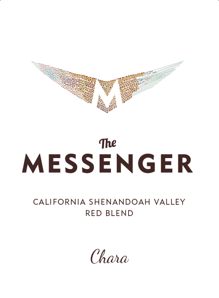 2018 Shenandoah Valley Red Blend The Messenger - Art+Farm Wine