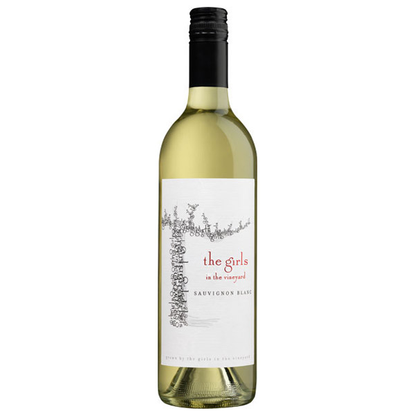 2015 Sauvignon Blanc the girls in the vineyard - Art+Farm Wine