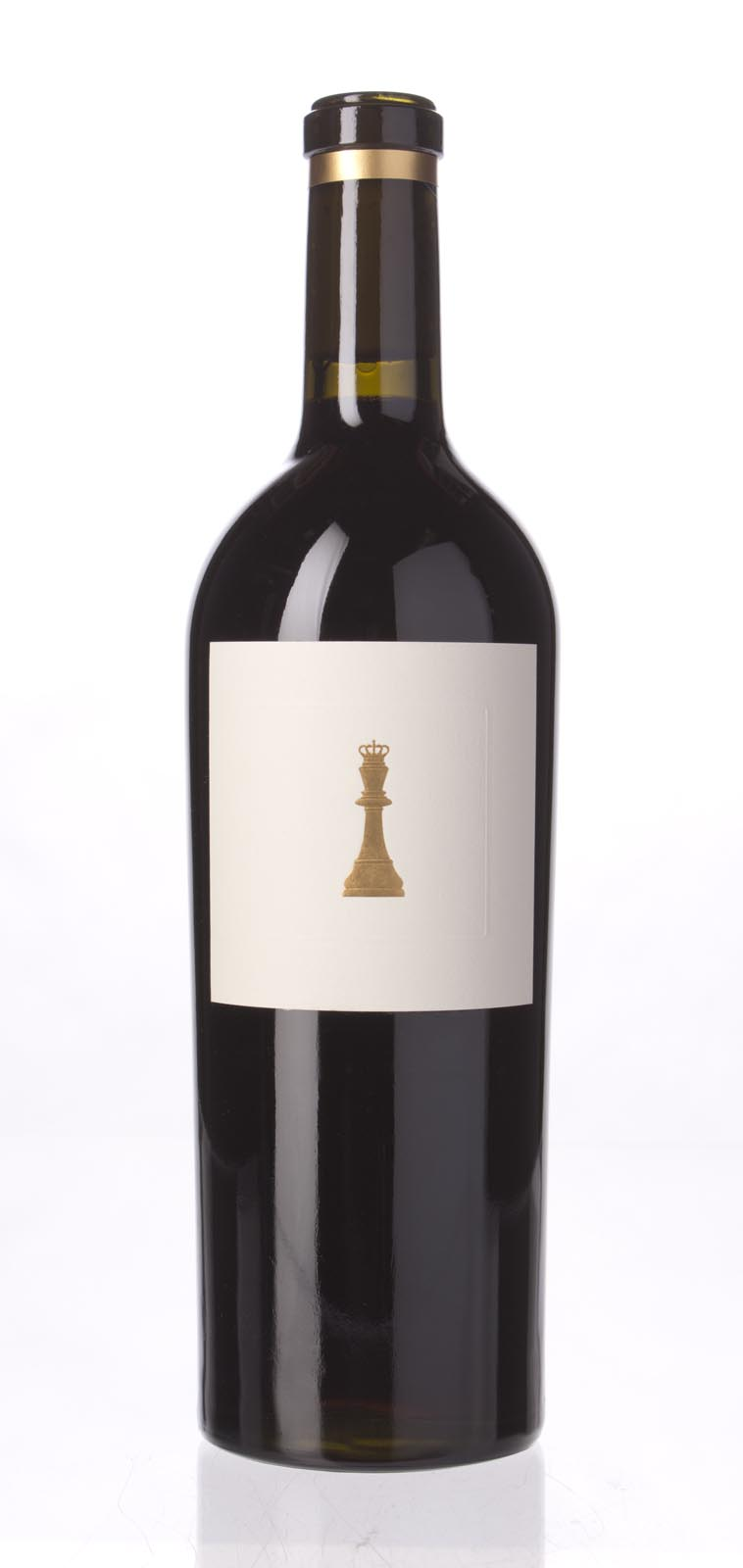 Checkerboard Proprietary Red King`s Row 2008, 750mL () from The BPW - Merchants of rare and fine wines.