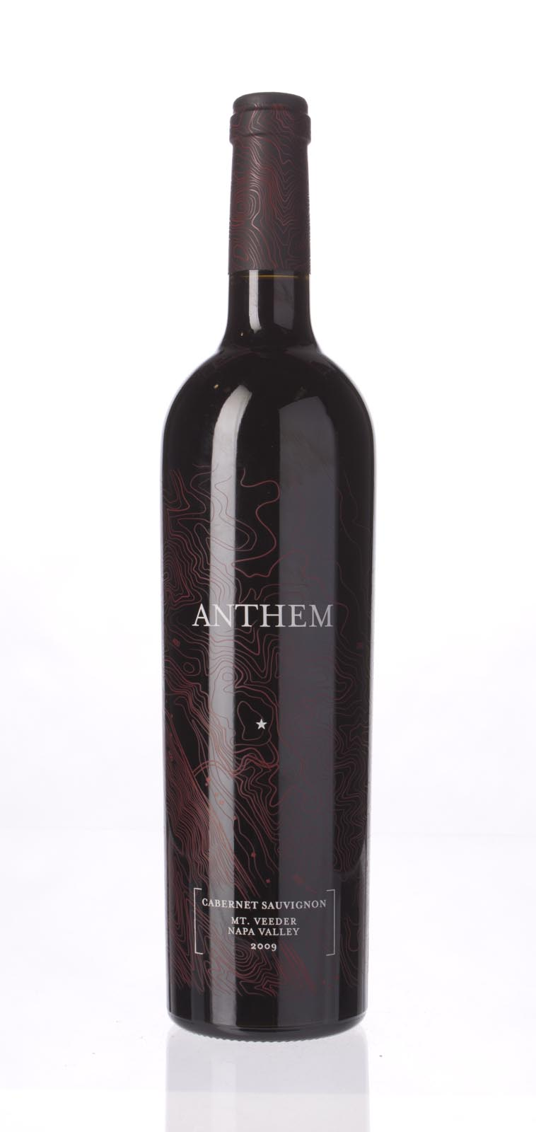 Anthem Winery Cabernet Sauvignon Mount Veeder 2009, 750mL () from The BPW - Merchants of rare and fine wines.