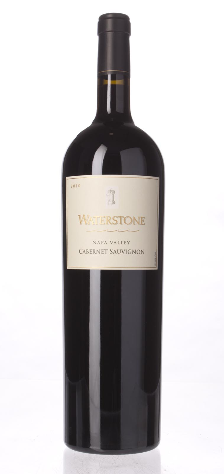 Waterstone Cabernet Sauvignon 2010, 1.5L () from The BPW - Merchants of rare and fine wines.
