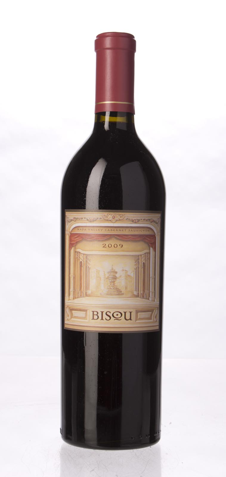 James Johnson Cabernet Sauvignon Bisou 2009, 750ml (WA94) from The BPW - Merchants of rare and fine wines.