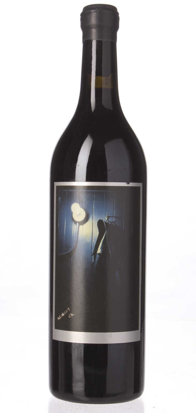 Sine Qua Non Syrah Midnight Oil 2001, 750mL (WA96) from The BPW - Merchants of rare and fine wines.