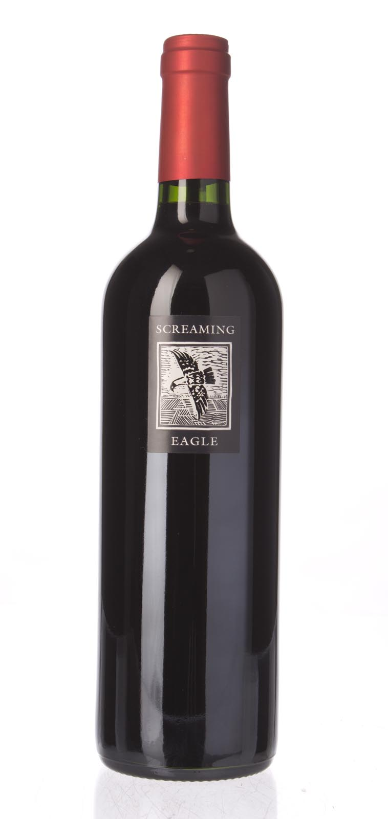 Screaming Eagle Cabernet Sauvignon Oakville 2010, 750mL (ST95-97) from The BPW - Merchants of rare and fine wines.