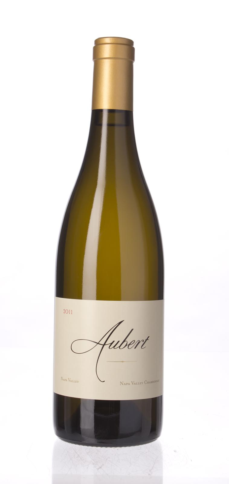 Aubert Chardonnay Napa Valley Estate 2011,  () from The BPW - Merchants of rare and fine wines.