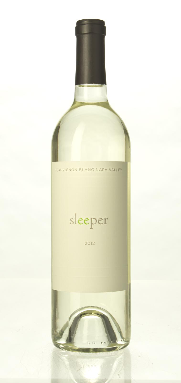Sleeper Sauvignon Blanc Napa Valley 2012, 750ml () from The BPW - Merchants of rare and fine wines.