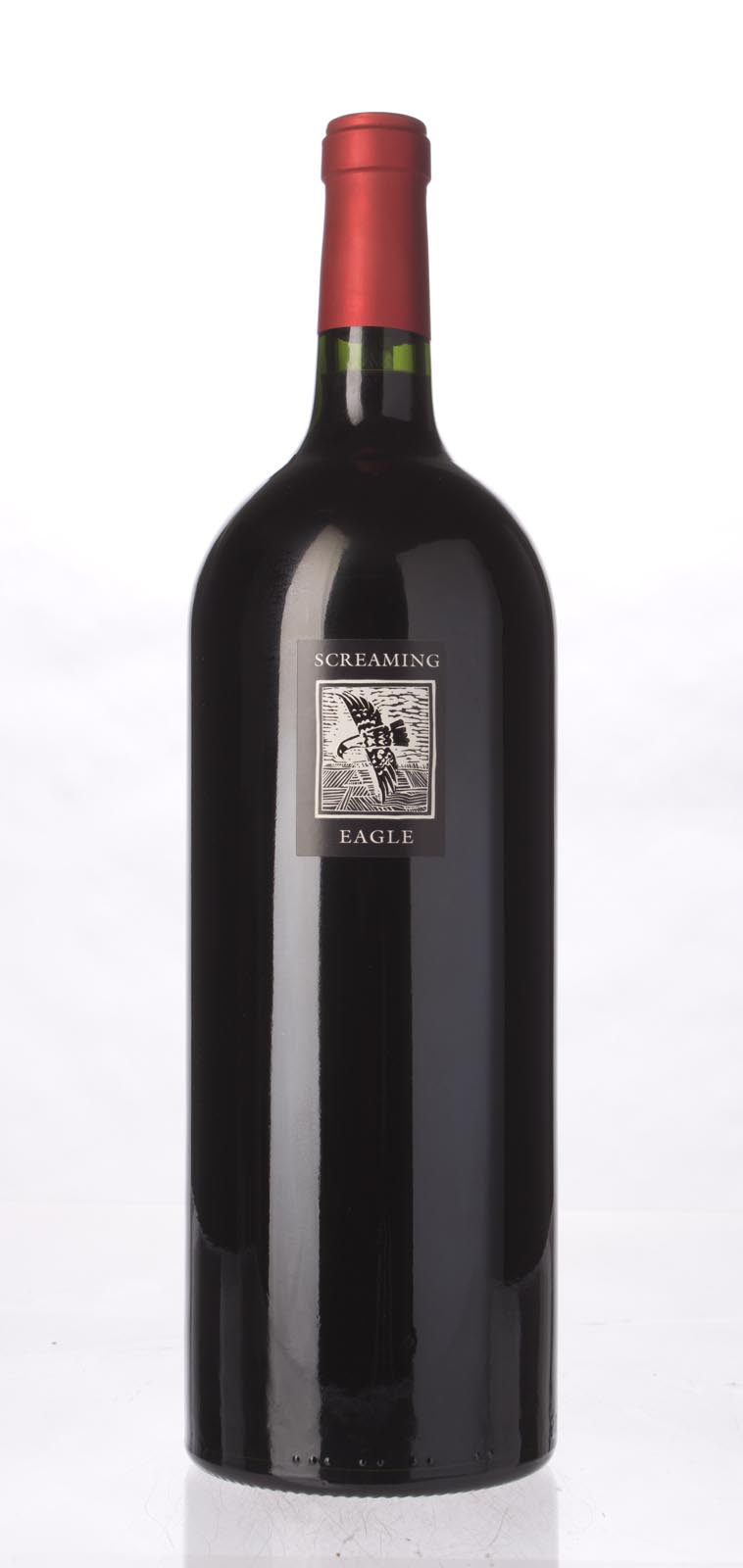 Screaming Eagle Cabernet Sauvignon Oakville 2010, 1.5L (WA95-97, ST97+) from The BPW - Merchants of rare and fine wines.