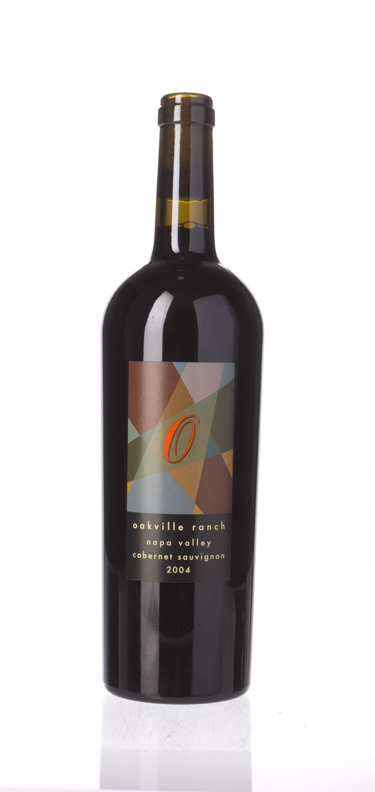 Oakville Ranch Cabernet Sauvignon Napa Valley 2004, 750ml () from The BPW - Merchants of rare and fine wines.