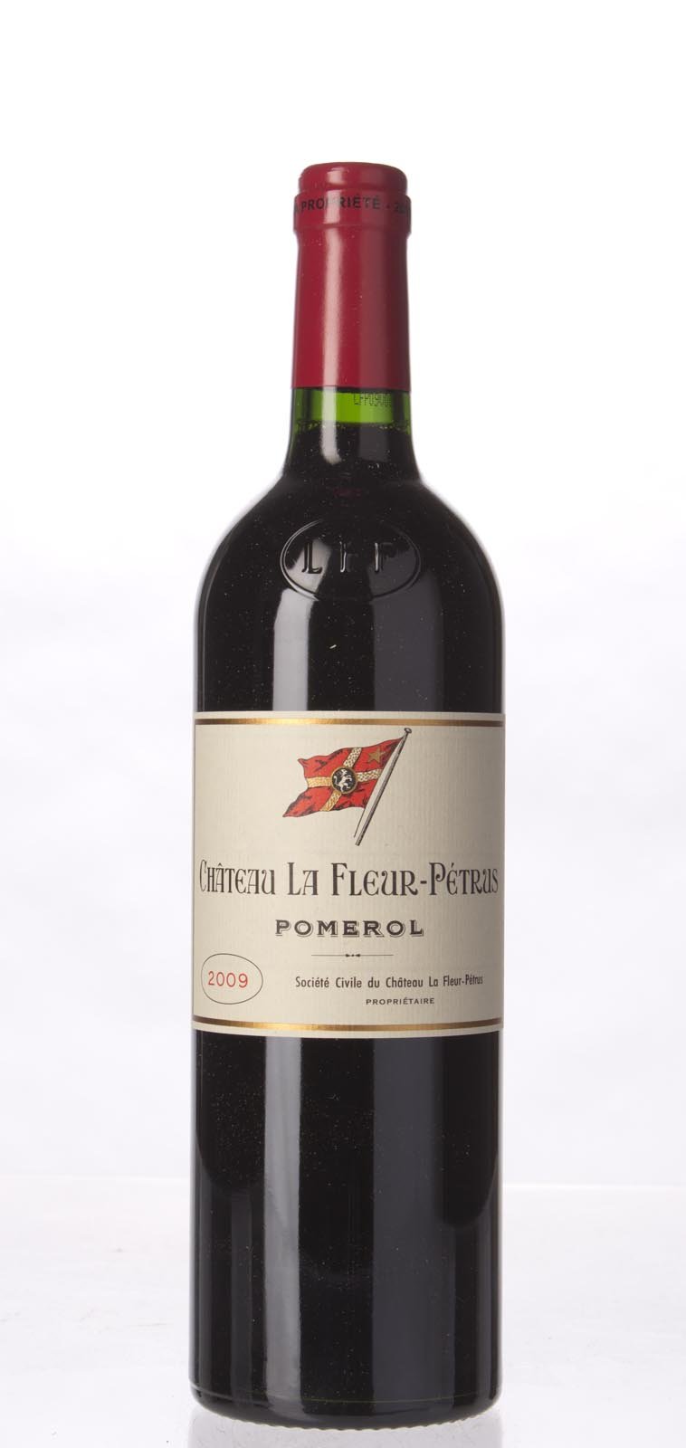 La Fleur Petrus 2009,  (JS97, WA97, WS97) from The BPW - Merchants of rare and fine wines.