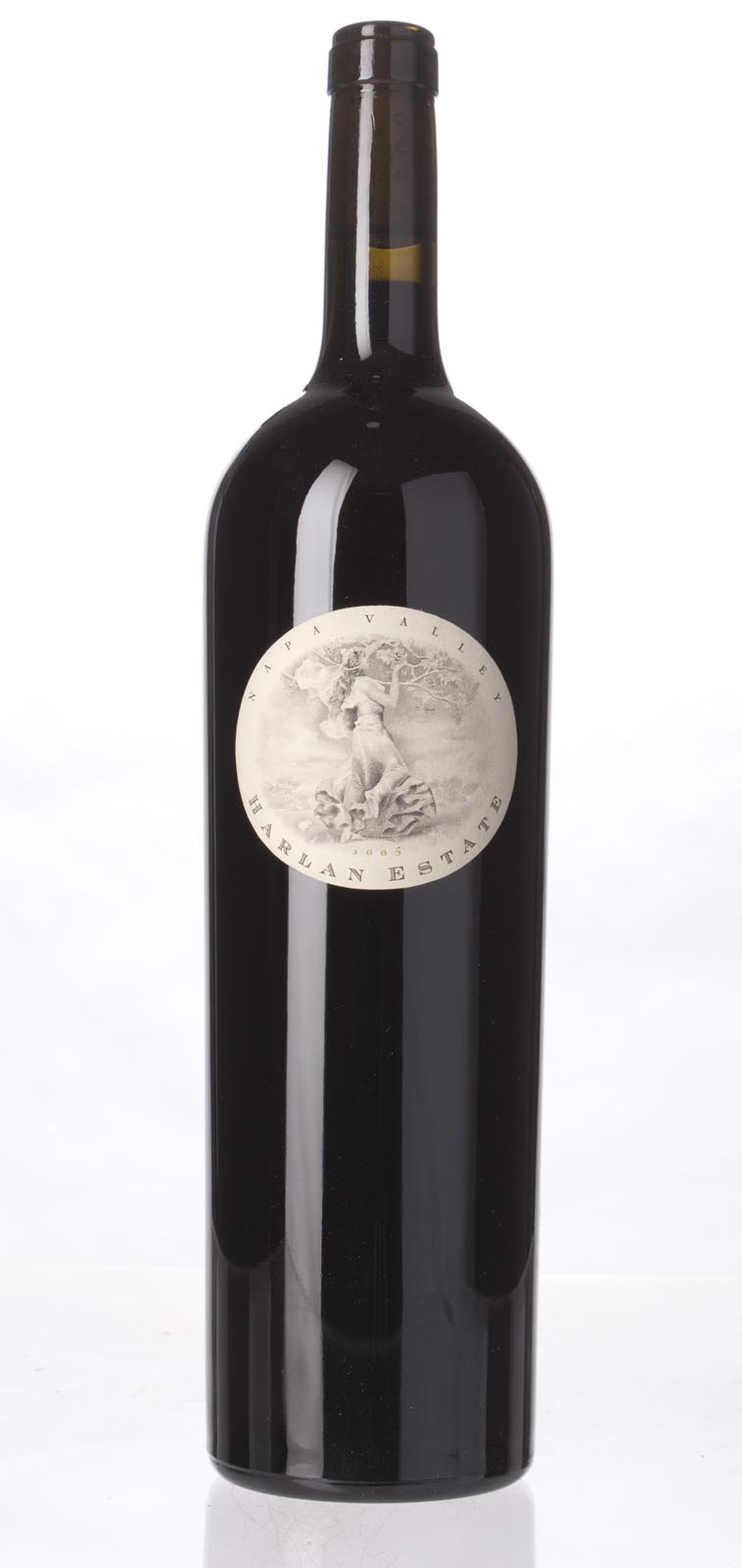 Harlan Estate Proprietary Red 2005, 1.5L (WA97, ST97) from The BPW - Merchants of rare and fine wines.