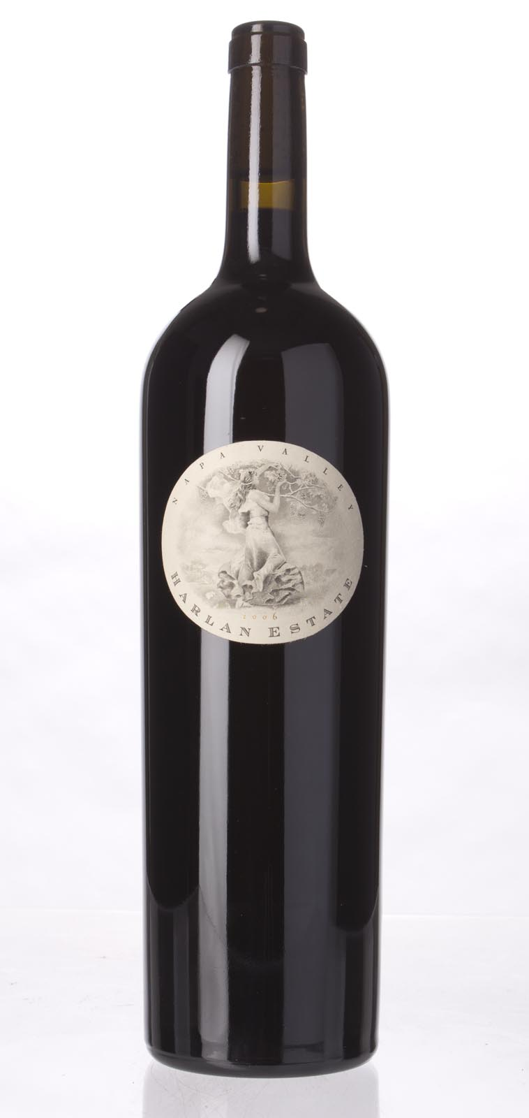 Harlan Estate Proprietary Red 2006, 1.5L (WA96, ST97) from The BPW - Merchants of rare and fine wines.