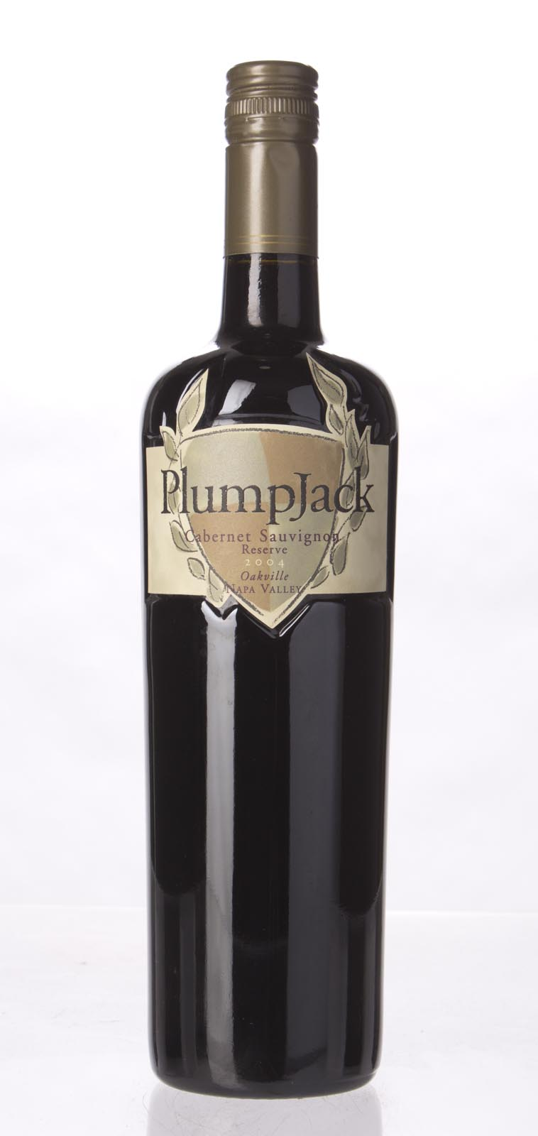 PlumpJack Cabernet Sauvignon Reserve 2004,  (WA96) from The BPW - Merchants of rare and fine wines.