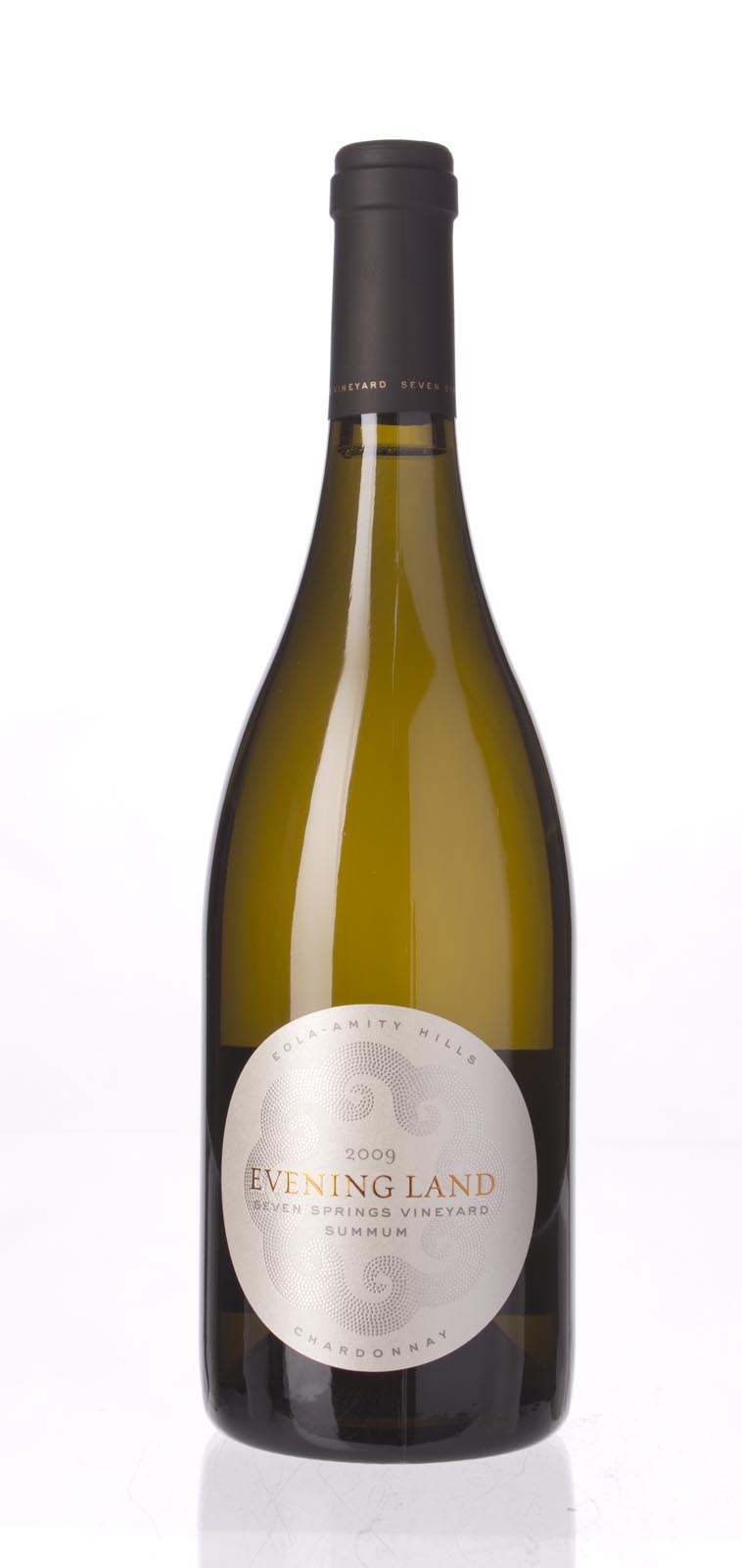 Evening Land Vineyards Chardonnay Summum Seven Springs Vineyard 2009, 750mL () from The BPW - Merchants of rare and fine wines.