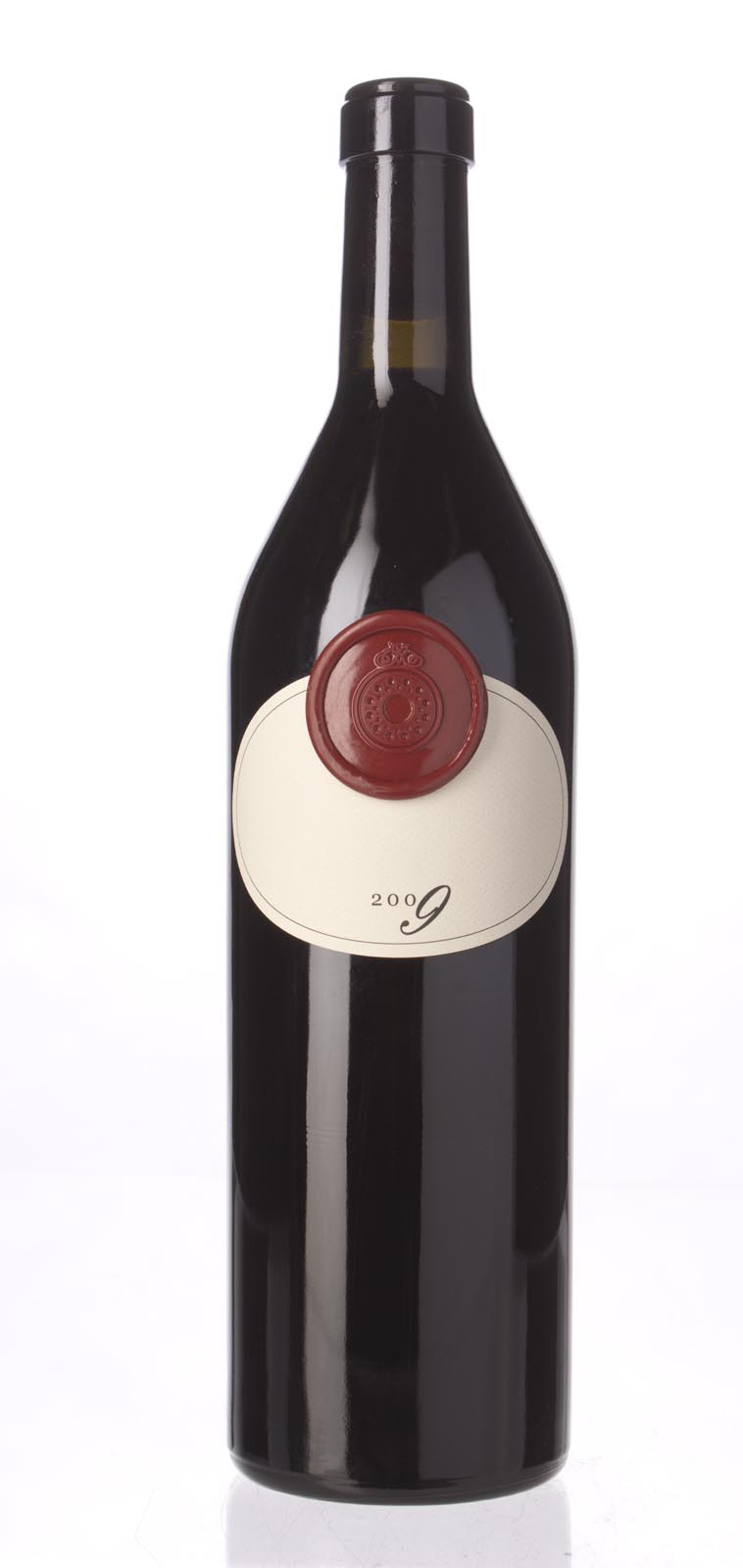 Buccella Cabernet Sauvignon 2009, 750mL () from The BPW - Merchants of rare and fine wines.