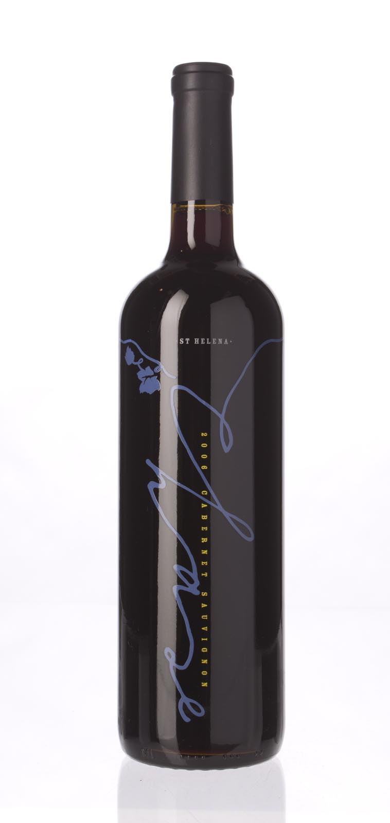Chase Cabernet Sauvignon St. Helena 2006, 750mL () from The BPW - Merchants of rare and fine wines.