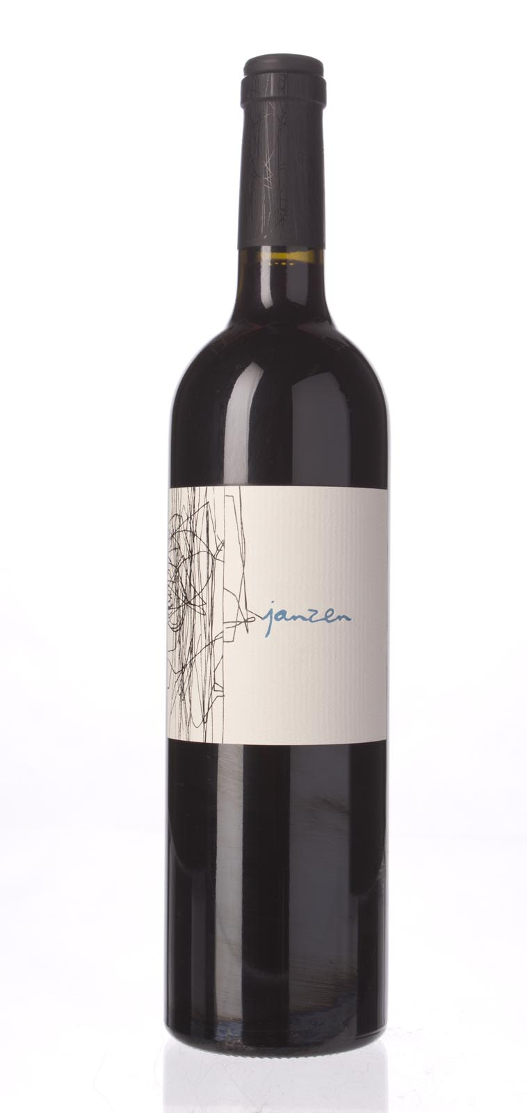 Janzen Cabernet Sauvignon Cloudy`s Vineyard 2005, 750mL (WA91) from The BPW - Merchants of rare and fine wines.