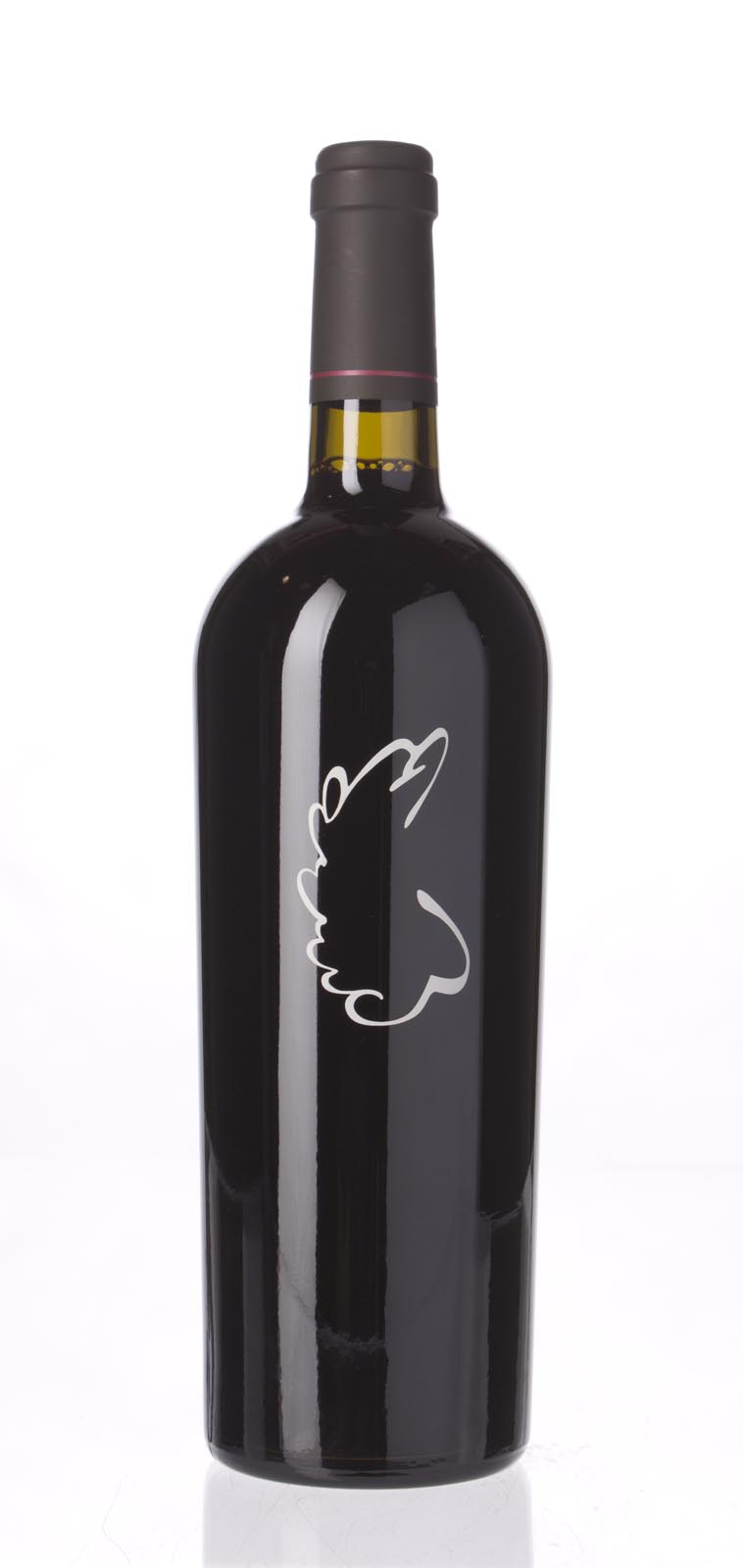 Garric Cellars Cabernet Sauvignon Napa Valley 2004, 750mL (WS91) from The BPW - Merchants of rare and fine wines.