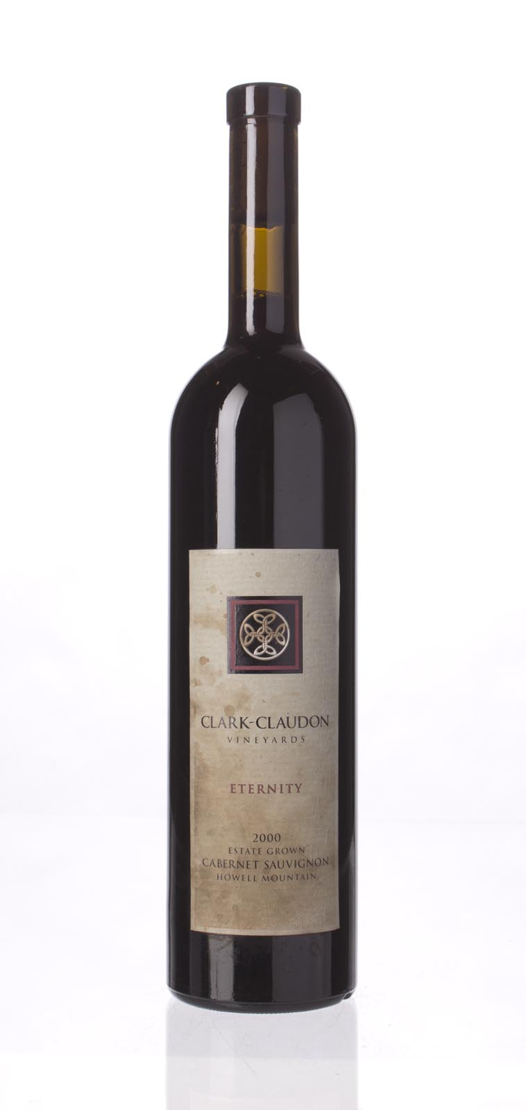 Clark Claudon Cabernet Sauvignon Eternity 2000, 750mL () from The BPW - Merchants of rare and fine wines.