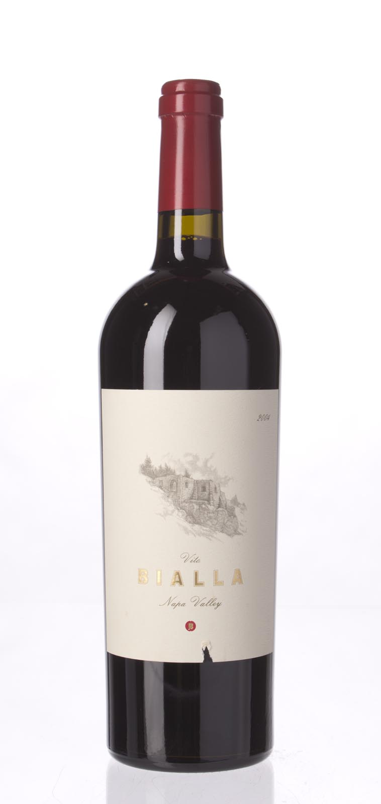 Bialla Cabernet Sauvignon Napa Valley 2004, 750mL (WS91) from The BPW - Merchants of rare and fine wines.