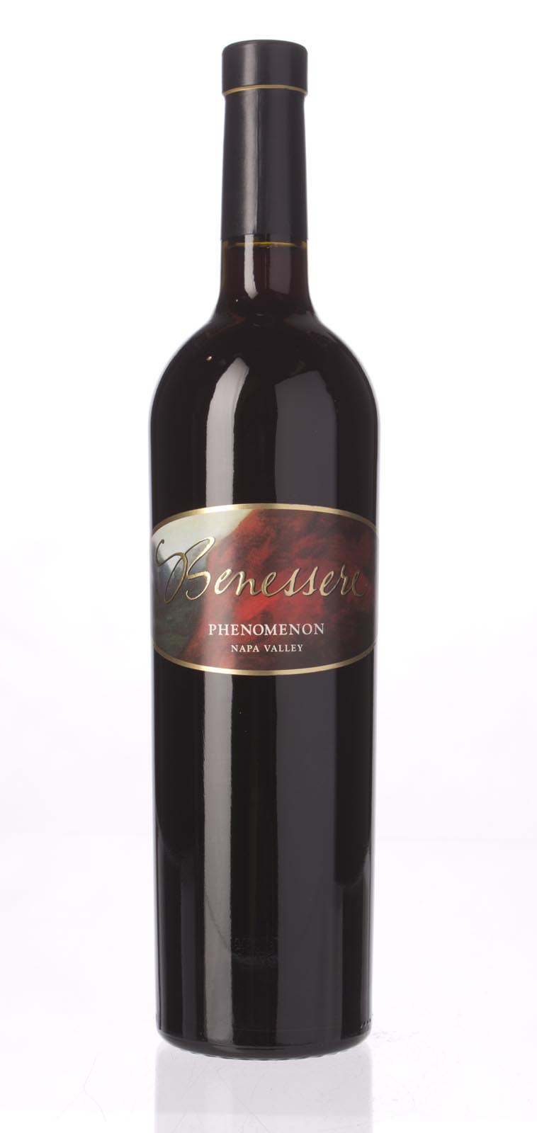 Benessere Proprietary Red Phenomenon Estate 2006, 750mL () from The BPW - Merchants of rare and fine wines.