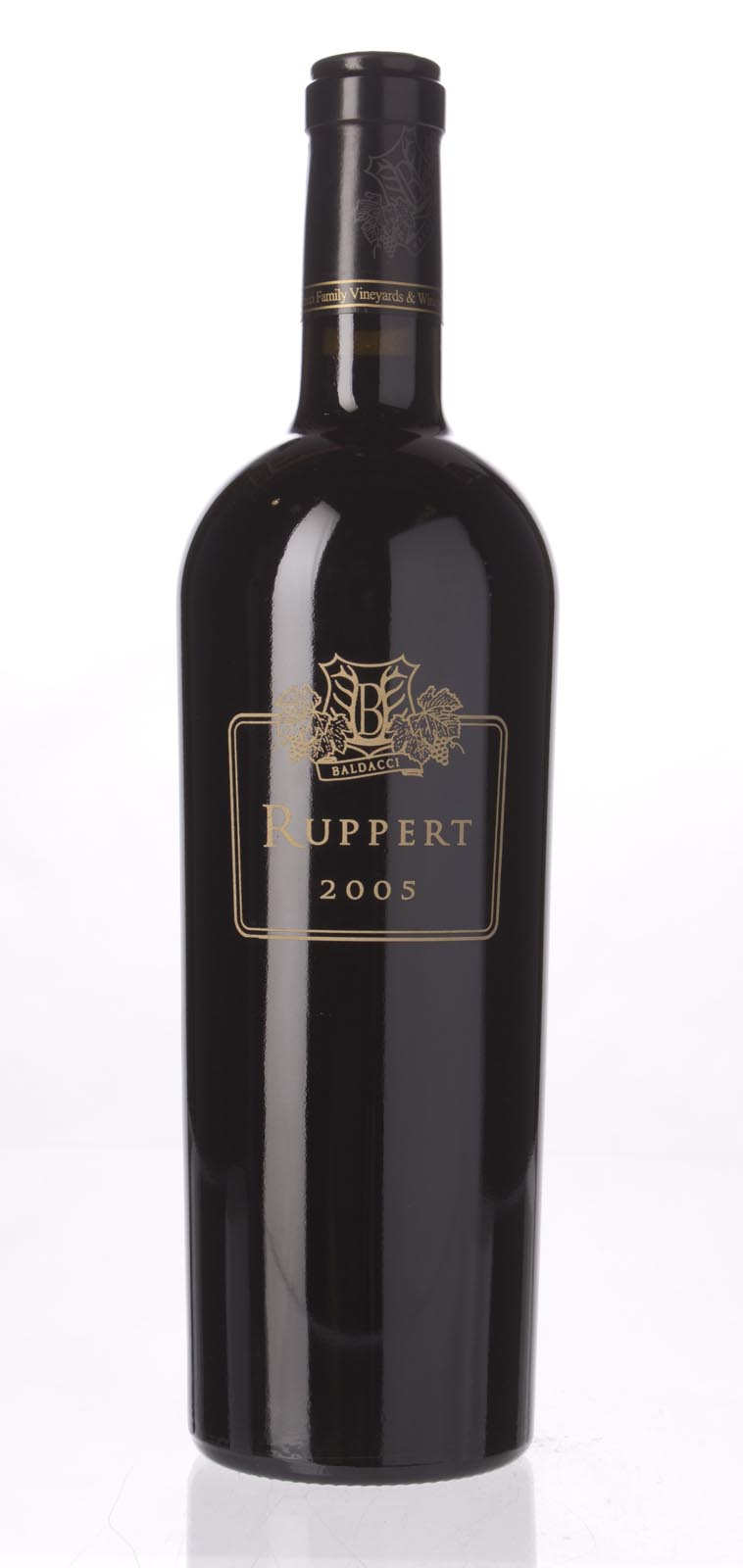 Baldacci Cabernet Sauvignon Ruppert 2005, 750mL () from The BPW - Merchants of rare and fine wines.