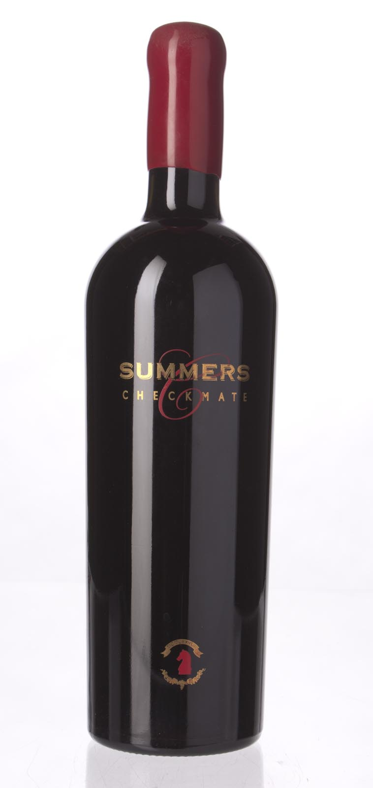 Summers Wines Proprietarty Red Checkmate 2006, 750mL () from The BPW - Merchants of rare and fine wines.