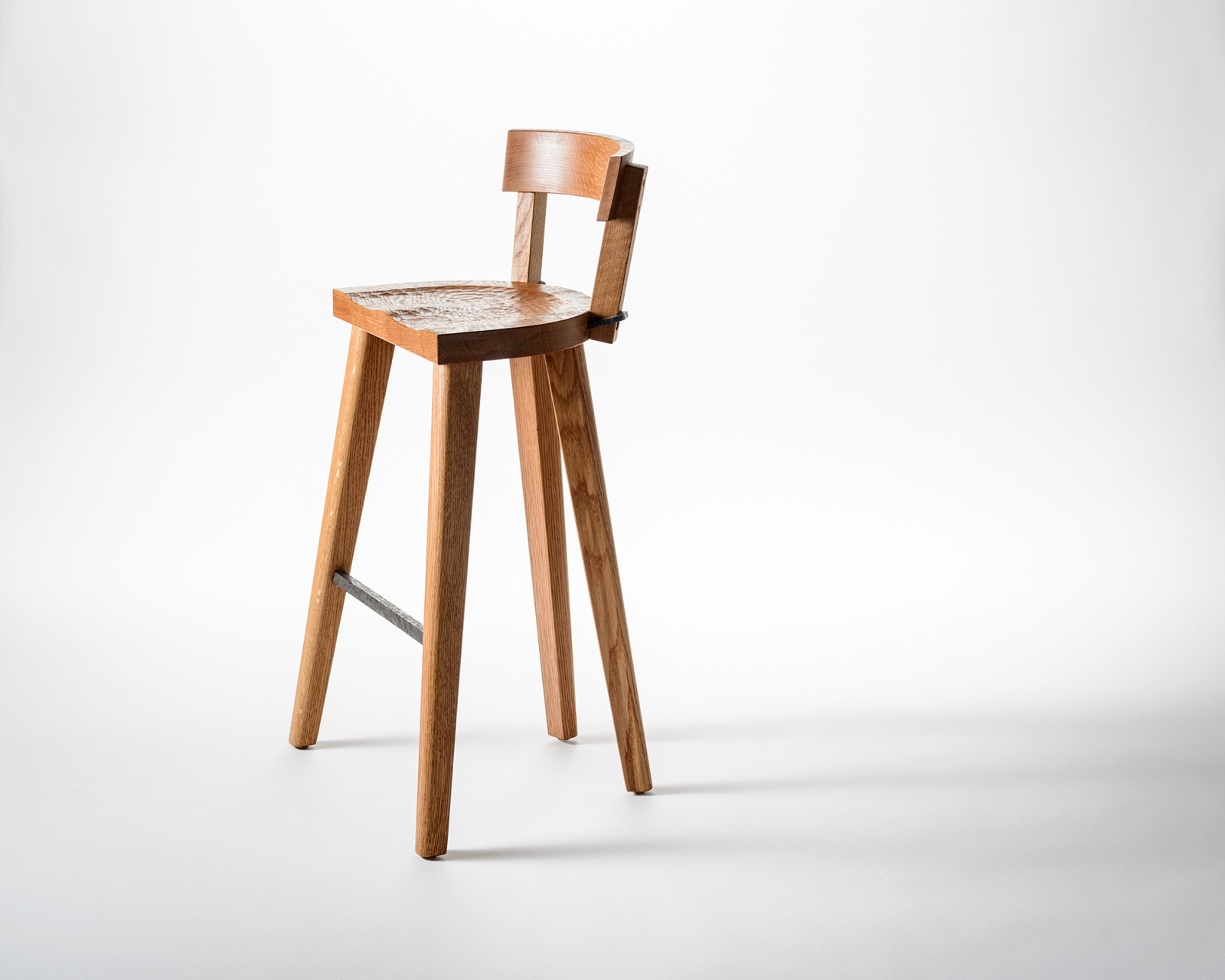 The Bar Stool  - Furniture Marolles / Carneros Studios