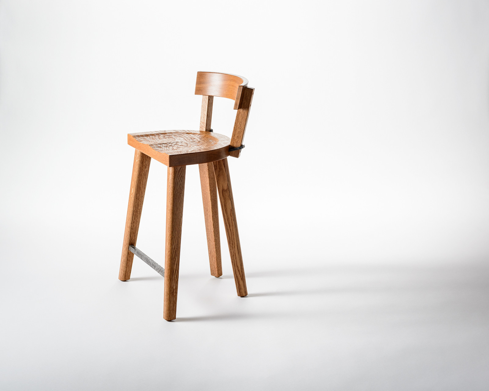 The Counter Stool  - Furniture Marolles / Carneros Studios