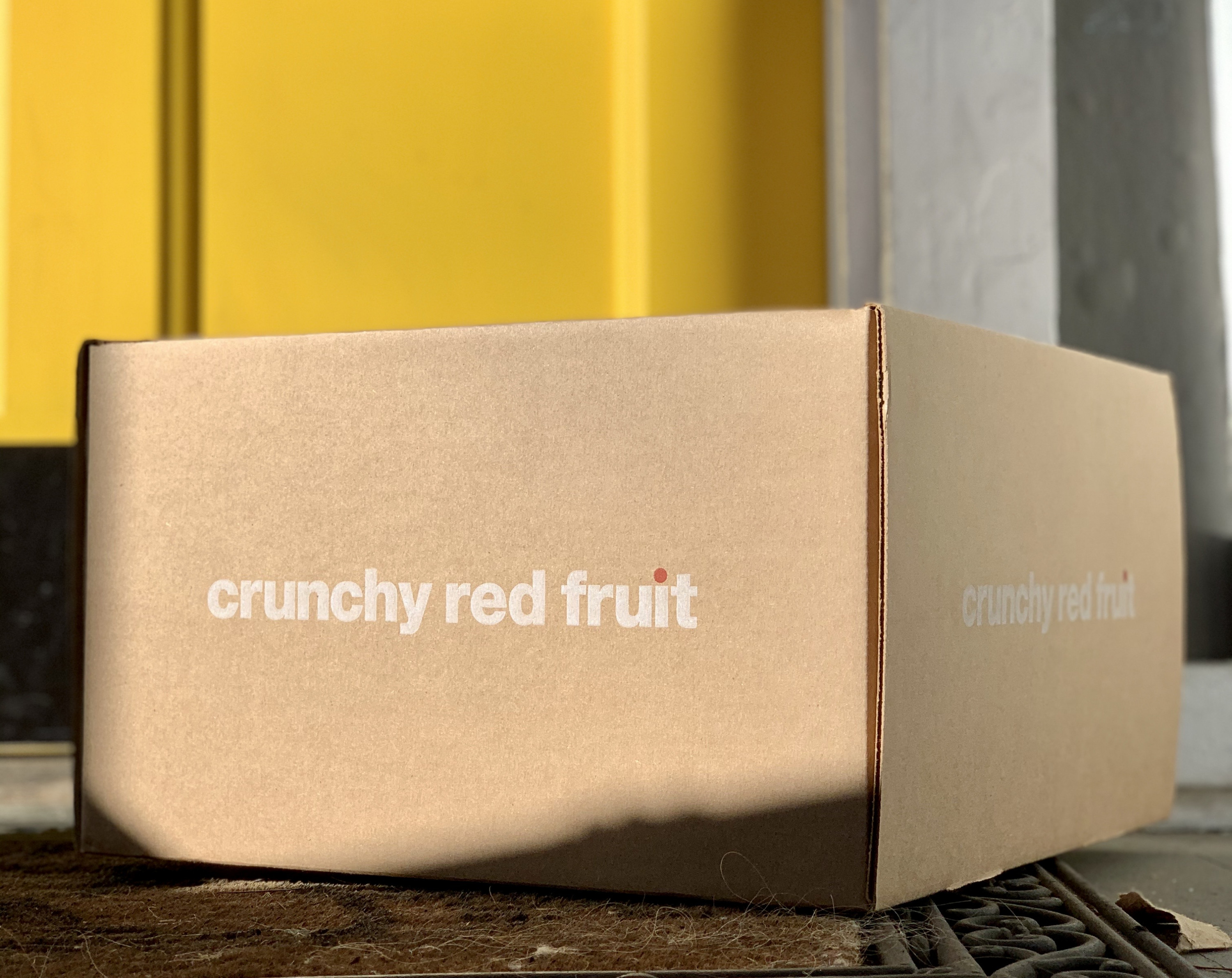 DECA Wine and Dine Kit Help DECA with this awesome food + wine kit! - Crunchy Red Fruit