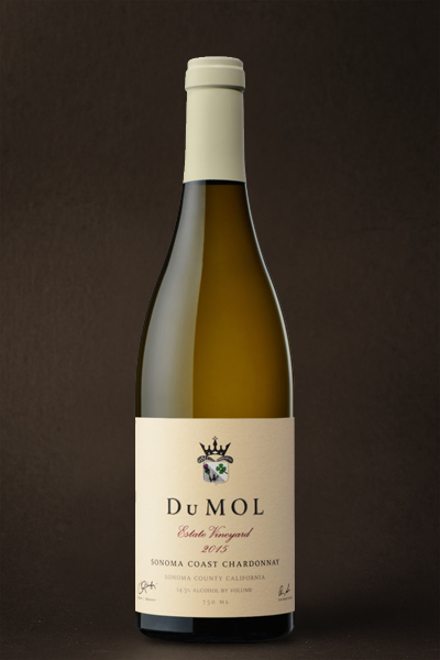 Estate Vineyard Chardonnay  - DuMOL