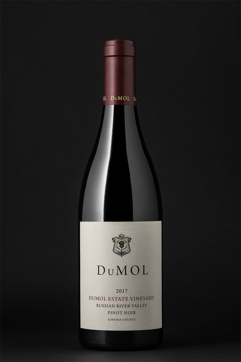 DuMOL Estate Vineyard Pinot Noir  - DuMOL
