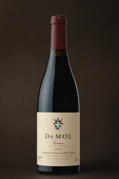 Joy Road Vineyard Connor Pinot Noir  - DuMOL