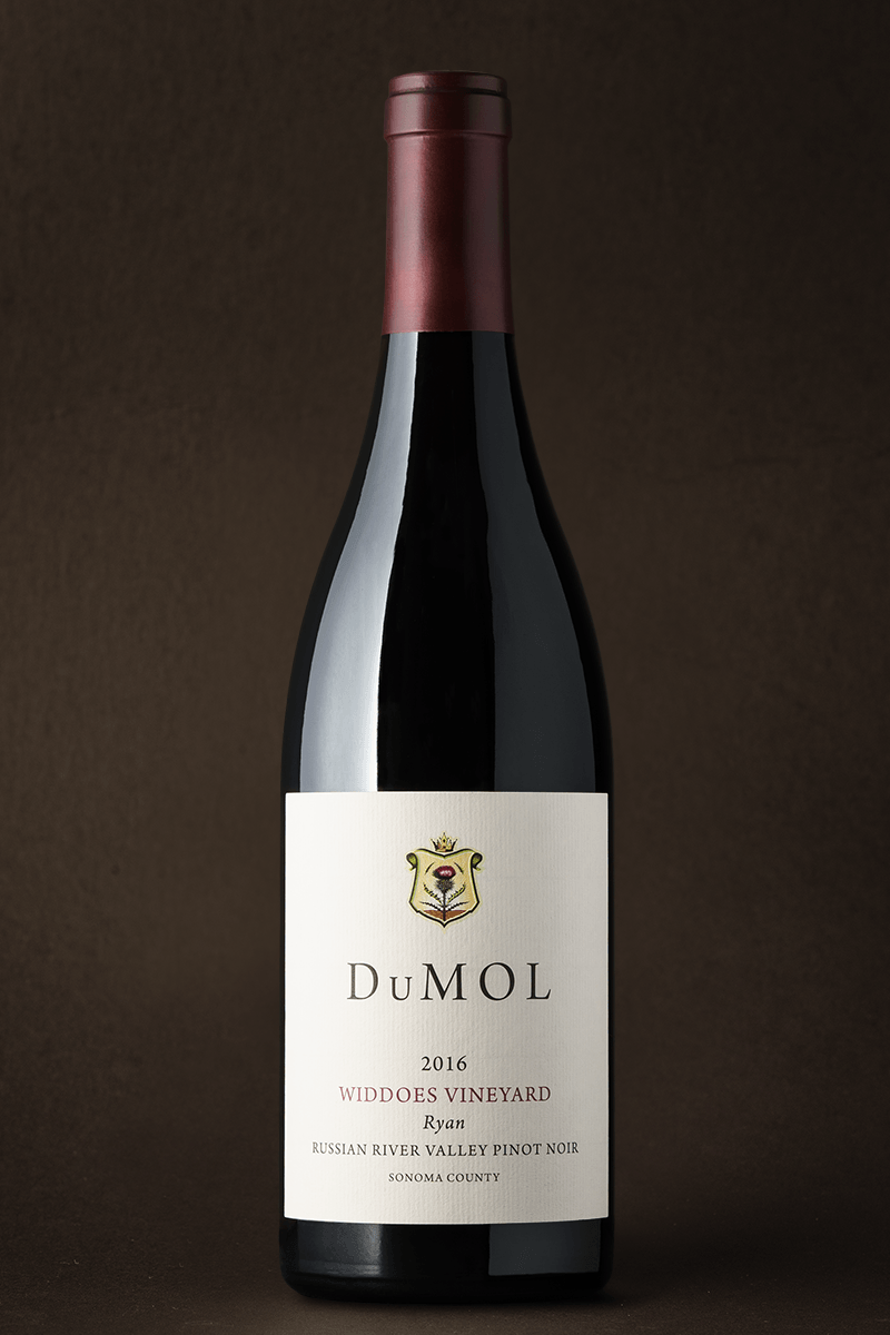 Widdoes Vineyard Ryan Pinot Noir  - DuMOL